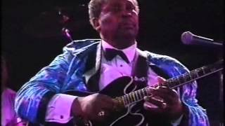 Video B.B.King Live in Bonn 1994 download MP3, 3GP, MP4, WEBM, AVI, FLV Juli 2018