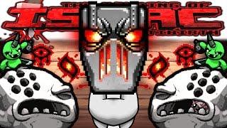the masked man oculus rift lodestone   the binding of isaac antibirth gameplay