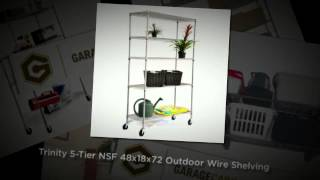 Garage Storage Shelves For Sale  Garagecabinetsonline Com