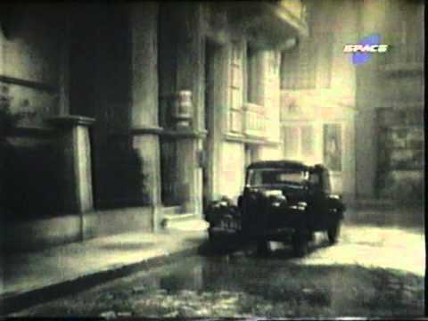 Trailer do filme La Muerte Camina en la Lluvia