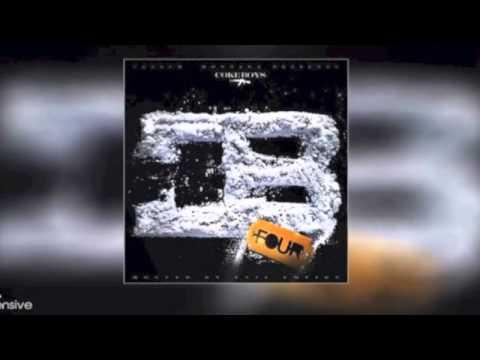 French Montana-Soulful Feat. Chinx Drugz (Coke Boyz 4)