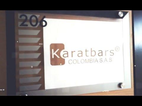 Официальное открытие ОАО Каратбарс в Коломбии 16 ноября 2019