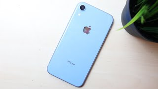 iPhone XR Is The Most IMPORTANT Phone Released In 2018!