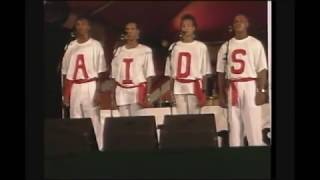 BRIAN BUMBA PAYNE : Negative to positive (AIDS) HIV AIDS/AWARENESS