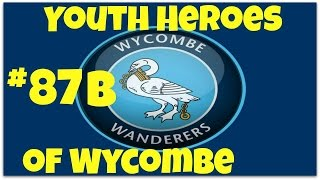 FIFA 14- Career Mode: Youth Heroes of Wycombe- Episode 87 B