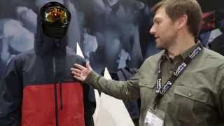 SIA 2015 — POWDER Editors' Picks — Armada Sherwin 3L Gore-Tex Jacket