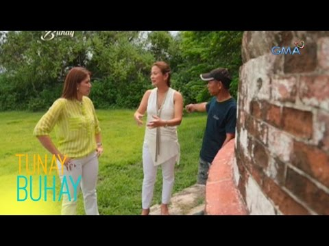 Tunay na Buhay: Exploring Calatagan, Batangas with Vice Mayor Andrea Del Rosario