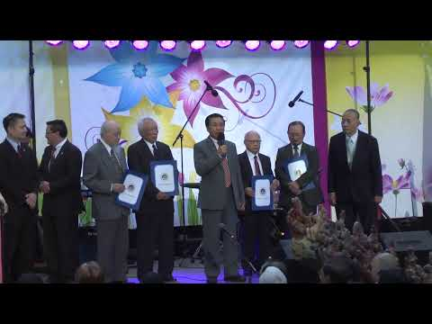 Celebration of 25 Years of Little Saigon, Orange County, California - P2