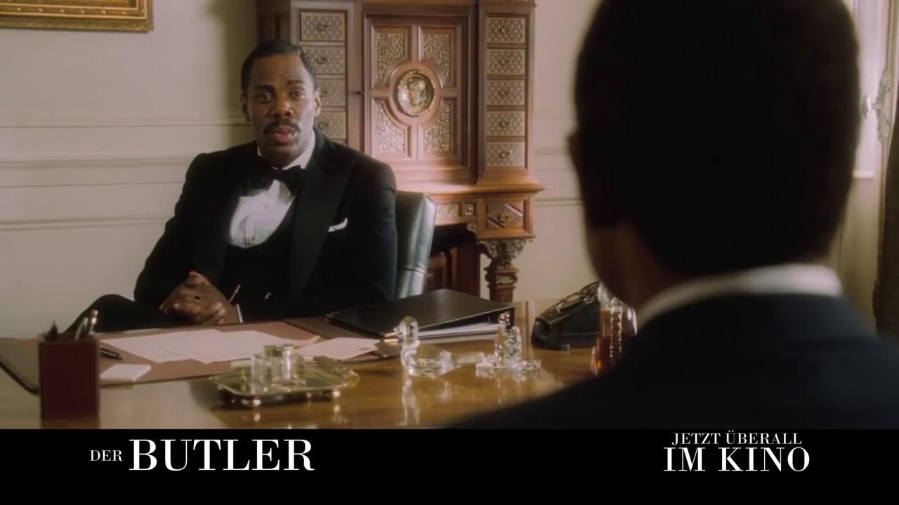 Der Butler Stream Deutsch