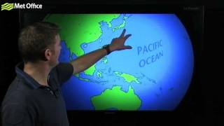 What Are Hurricanes, Typhoons And Tropical Cyclones?