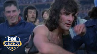 24th Most Memorable FIFA World Cup Moment: Kempes Wins It for Argentina | FOX SOCCER