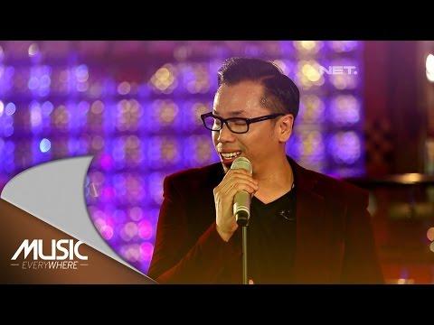 Sammy Simorangkir - Tak Kan Berhenti (Live At Music Everywhere) *