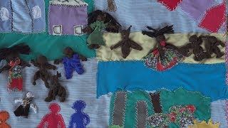 Brazil: women affected by dams