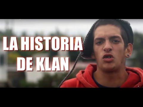 La triste historia de KLAN