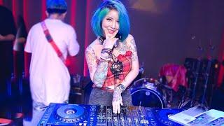 NHẠC DJ NONSTOP 2019 🔥 Đứng Hết Lên Nhảy Đê........ - Siêu Phẩm Kẹo Ke 🔥 Nhạc Sàn 2019 🔥HD