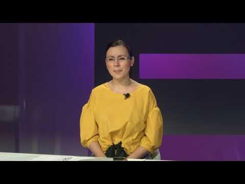 """Delsa Solorzano: """"Los venezolanos debemos salir a votar"""". Aló Buenas Noches Seg. 7"""