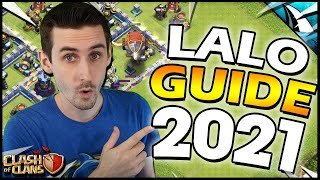 2021 Lalo Guide! Leąrn How to Lalo Now!