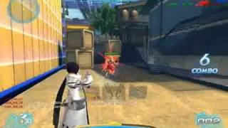 S4 League Gameplay - Free to Play 3rd Person Shooter