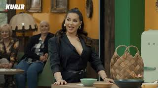 MAJKE & SNAJKE - kulinarski šou - epizoda 16 - 12.4.2021