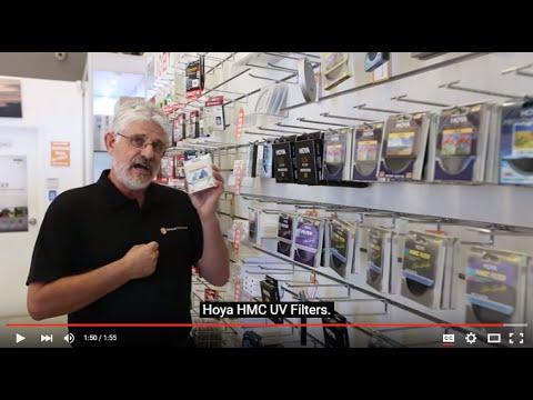 Hoya HMC UV Filter Review | Cameras Direct Australia