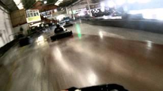 Southampton Team-Sport Go Karting 31/10/11