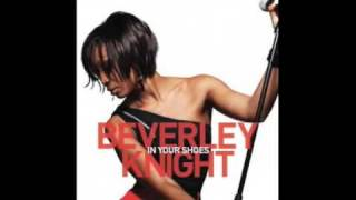 Watch Beverley Knight In Your Shoes video