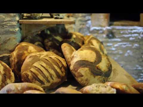 Ode à Nicolas Supiot, maître boulanger.