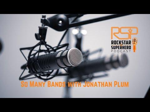 RSP #5 with Jonathan Plum (London Bridge Studio)