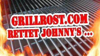 Alte Gasgrills retten - Die Grillshow Special