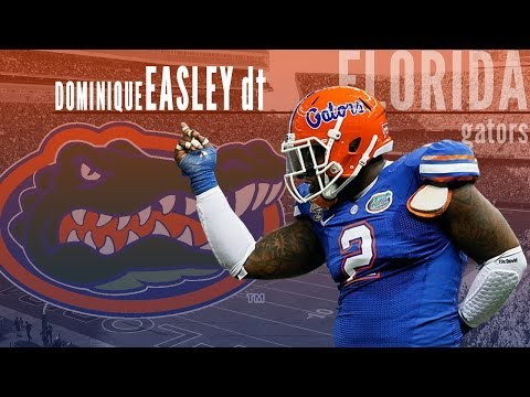 Dominique Easley - 2014 NFL Draft profile