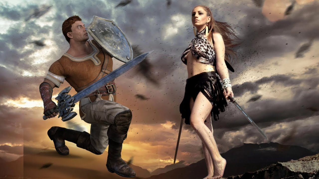 Download Top 10 Greatest Warrior In World History