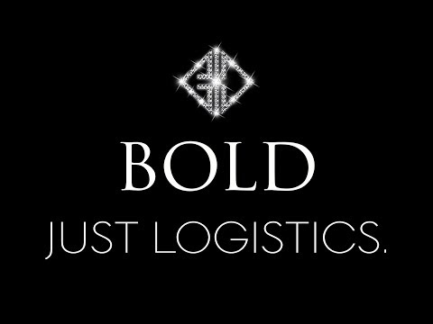 BOLD Summit - Just Logistics with Julia Molloy