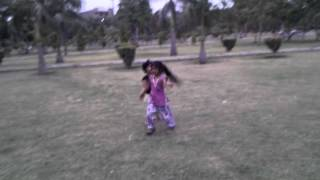 Kashish aur nain in bd park
