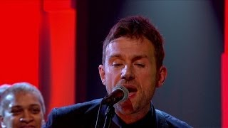 Damon Albarn - Mr Tembo - Later... with Jools Holland - BBC Two