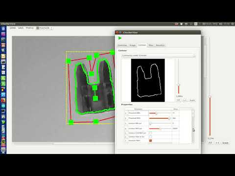 Building a computer vision software with Qt and OpenCV