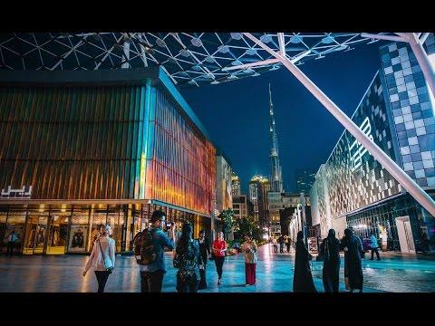 Dubai Travel Video Guide Very Beautiful Amazing Places HD