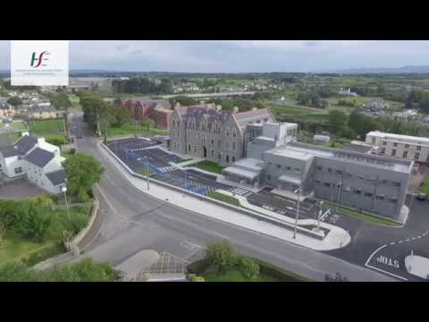 Real Stories - Ballyshannon Primary Health Care Centre