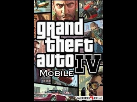 how to gta iv for android