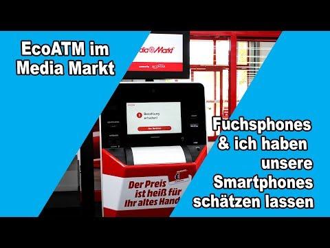 Wieviel Geld Kriegen Wir Für Ein One Plus 7 Pro Und Huawei Mate 20 Pro? EcoATM   Deutsch
