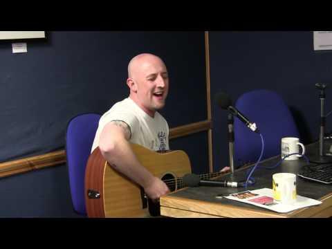 Myles Gaffney Radio Interview Dublin City FM