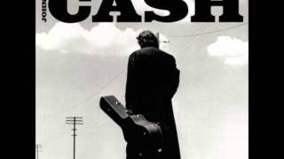 Watch Johnny Cash Delias Gone video
