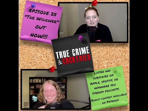 Download Episode 25- Dateline: The Widower