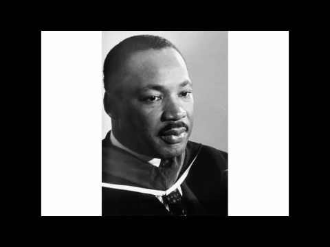 His Own Eulogy, Martin Luther King Jr - In His Own Words - Prophetic Final Sermon excerpt