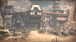Rage PS3 Trailer