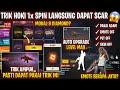 Cara Ampuh Spin Scar Megalodon Alpha Trik Hoki Spin  Diamond Free Fire Auto Upgrade Level Max  Mp3 - Mp4 Download