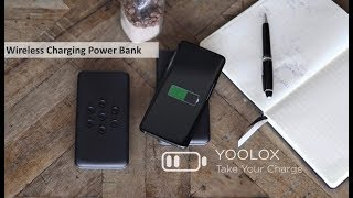 YOOLOX Smartphone Chargers