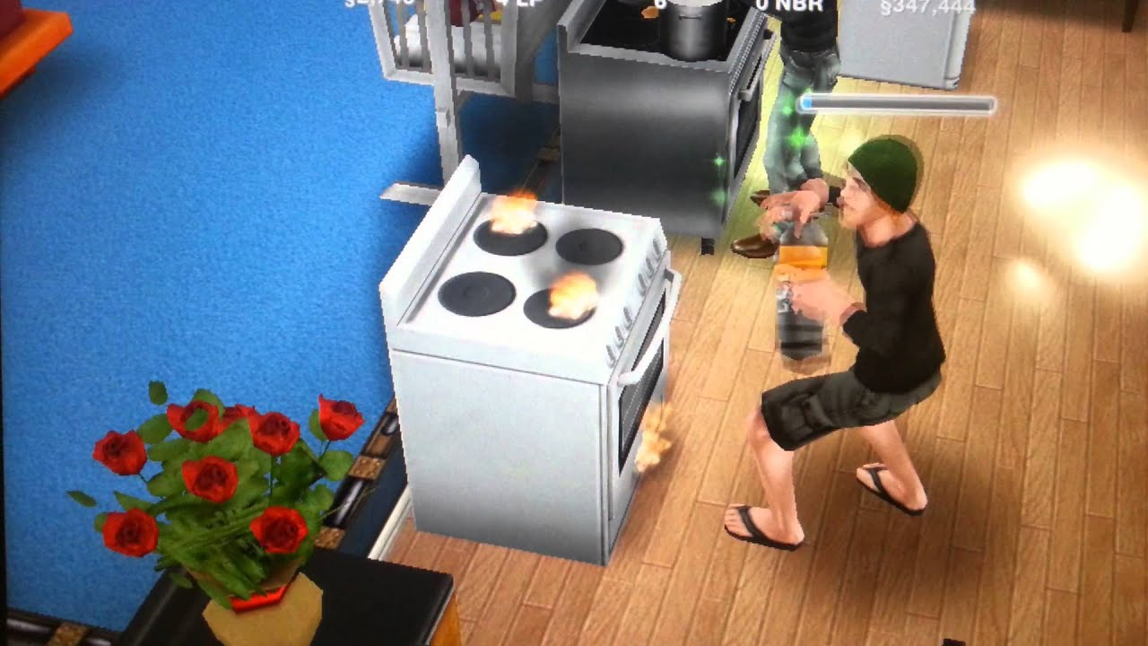 How to put out an oven fire the sims freeplay youtube - How to put out a fireplace ...