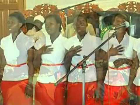 Kama Isingekuwa.mp4. Gospel Trumpets