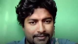 kannada gangeyali (sung by pramod chavan)