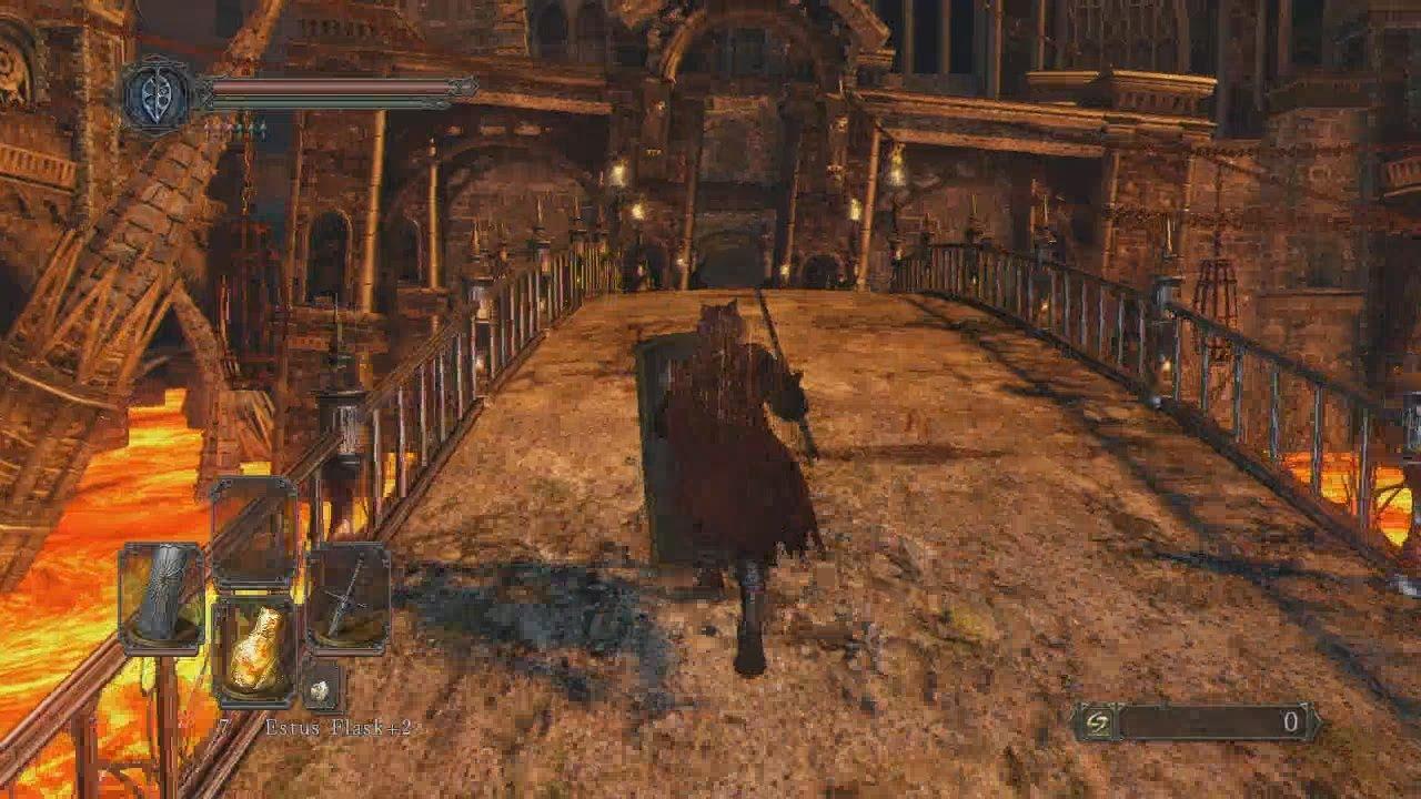 Dark Souls 2 2014 All Cutscenes Walkthrough Gameplay: Dark Souls 2 DS2 Gameplay Walkthrough Part 24
